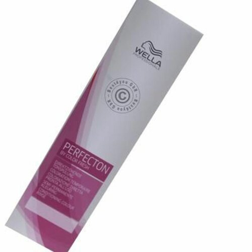 Wella Perfecton Tonspülung 250 ml. /6 violett