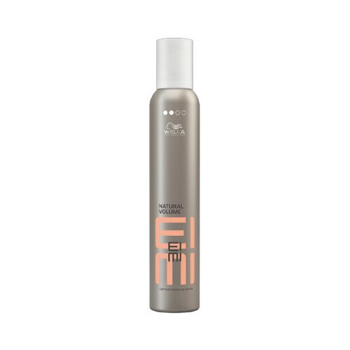Wella EIMI Natural Volume Volumen Schaum leichter Halt 300 ml