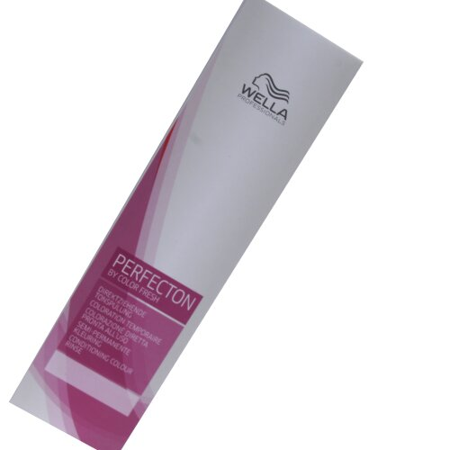 Wella Perfecton Tonspülung 250 ml. /8 perl