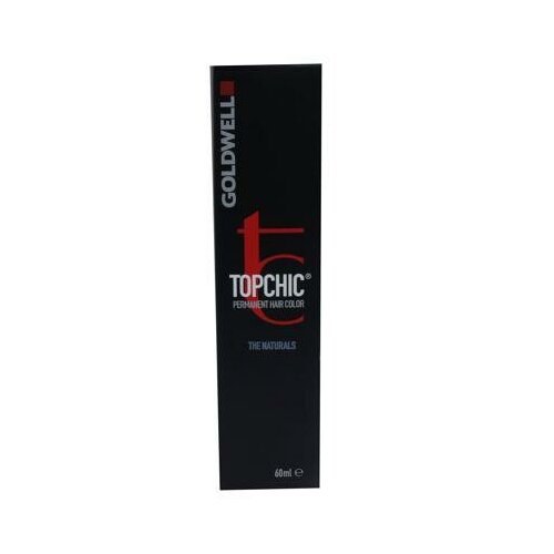 Goldwell Topchic 6RR max dramatic red 60 ml.