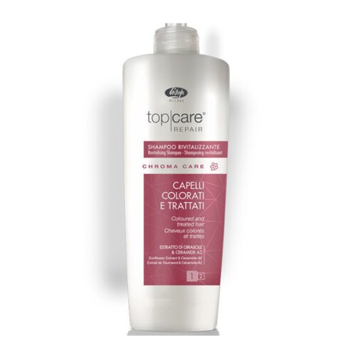 Lisap Chroma Care Farbpflege-Shampoo 1000 ml