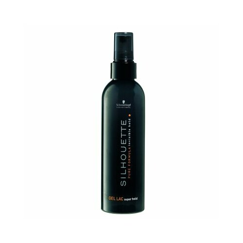 Schwarzkopf Silhouette Super Hold Gel Lac 200 Ml.