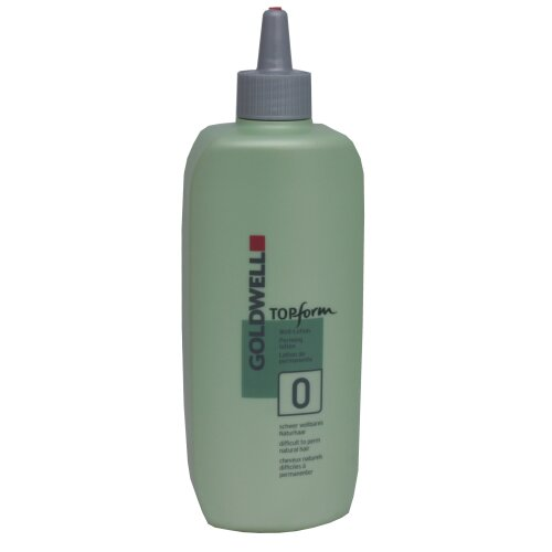 Goldwell  Topform Classic Wave 1 normal bis fein  500 ml.
