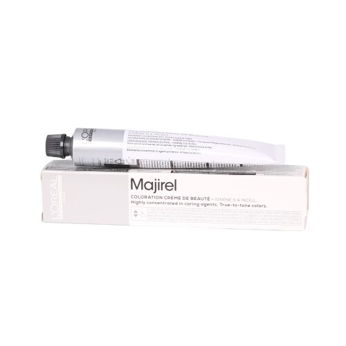 Loreal Majirel 4,0 mittelbraun intensiv 50 ml.