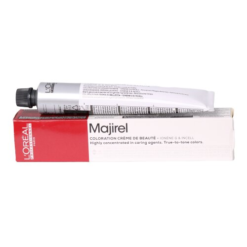 Loreal Majirel mix rot 50 ml.