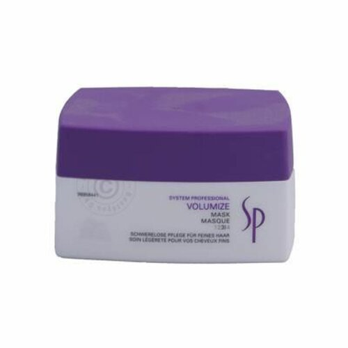 Wella SP Volumize Mask 200 ml.
