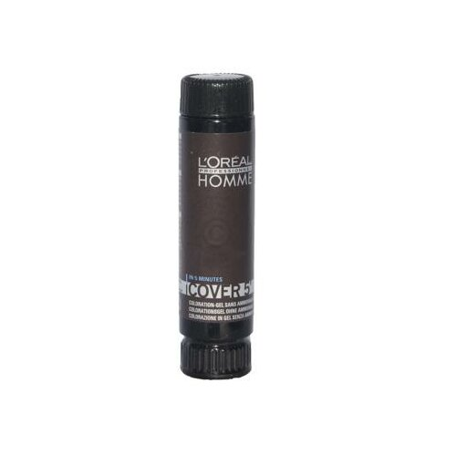Loreal Homme Cover 5 4 mittelbraun 50 ml.