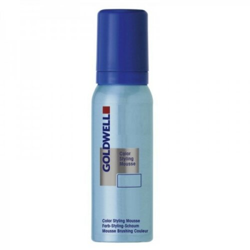 Goldwell Fönschaum Color 9N blond 75 ml.